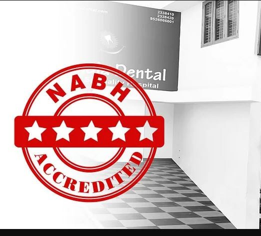 KAMALA DENTAL SPECIALITY HOSPITAL