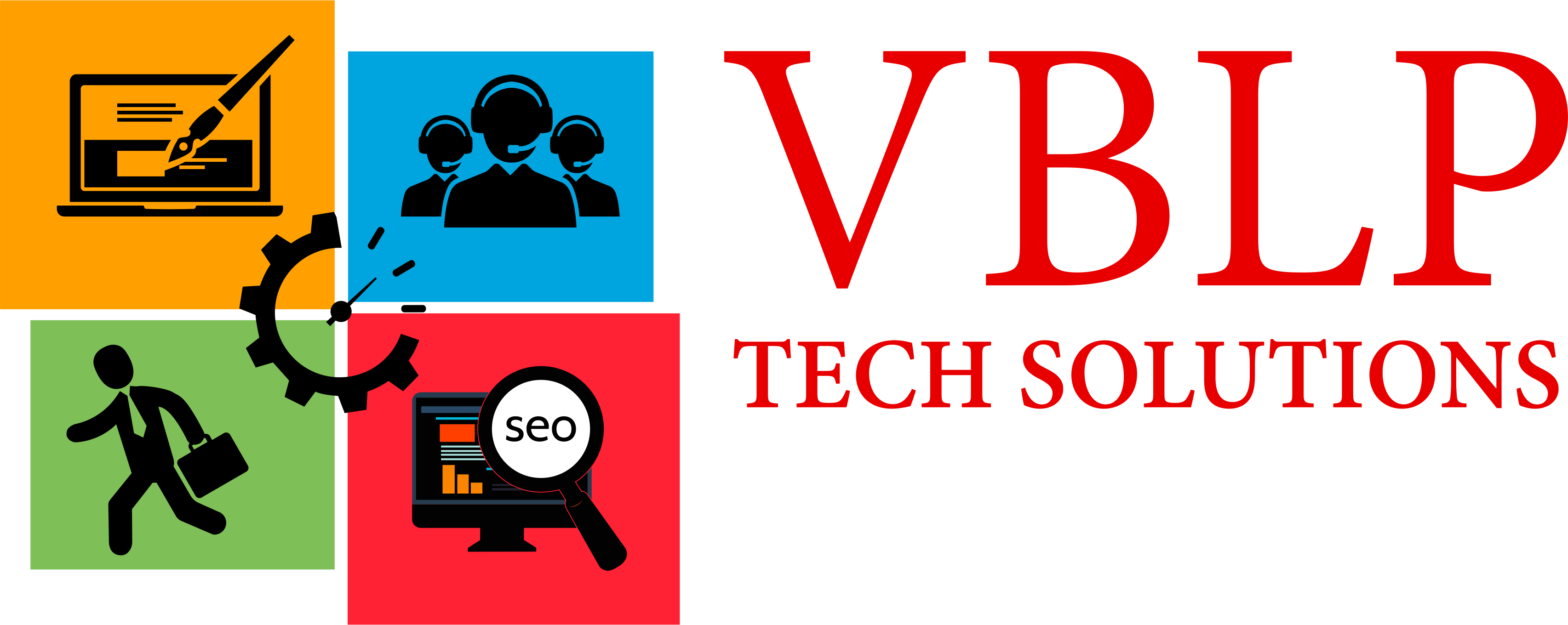 VBLP Tech Solutions Pvt. Ltd