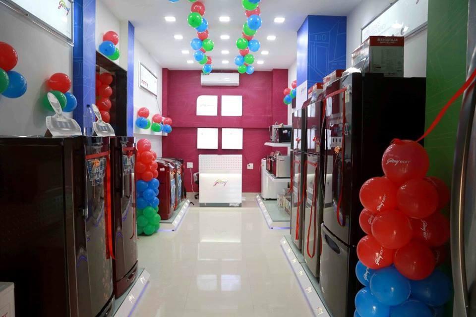 Ridhi Electronics
