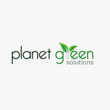 Planet Green Solutions Web Design Company Dubai