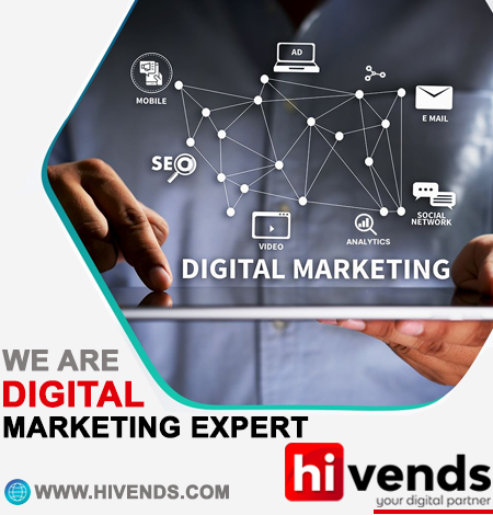 Hivends Info Solutions