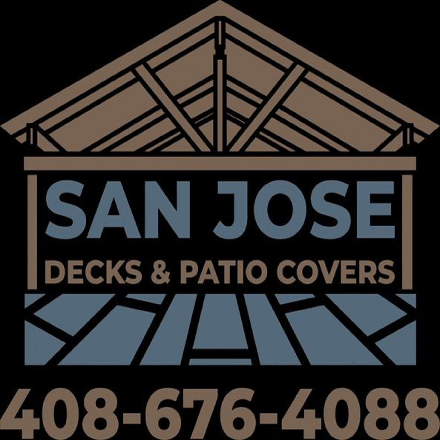 San Jose Decks & Patios