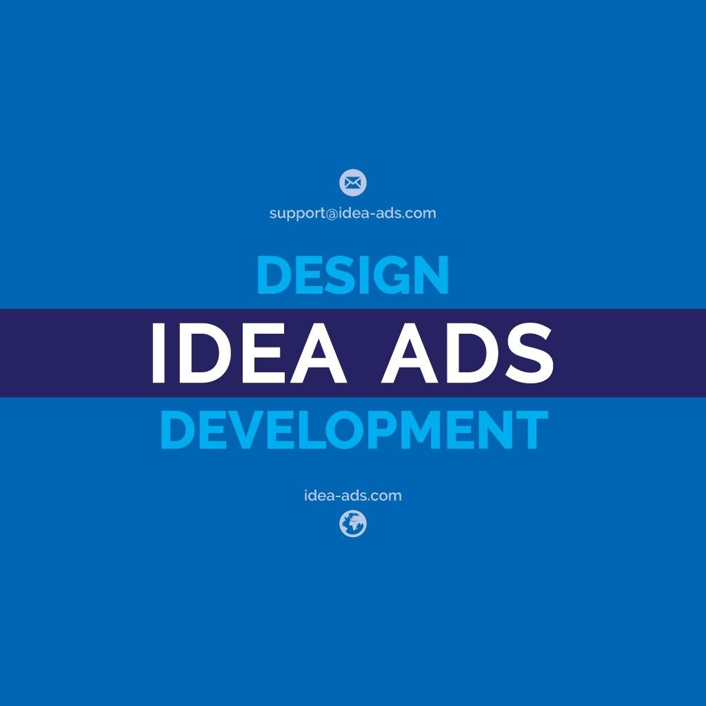 IDEA ADS