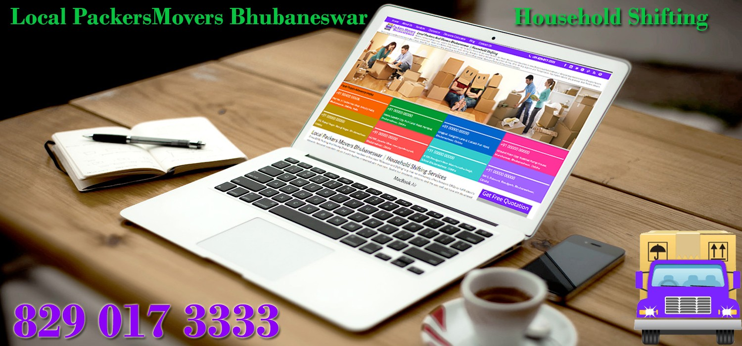 Bhubaneswar Packers And Movers