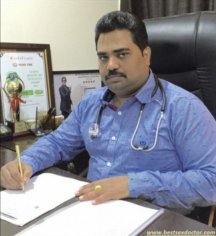 Dr P K Gupta Super Specialty Clinic Pvt Ltd