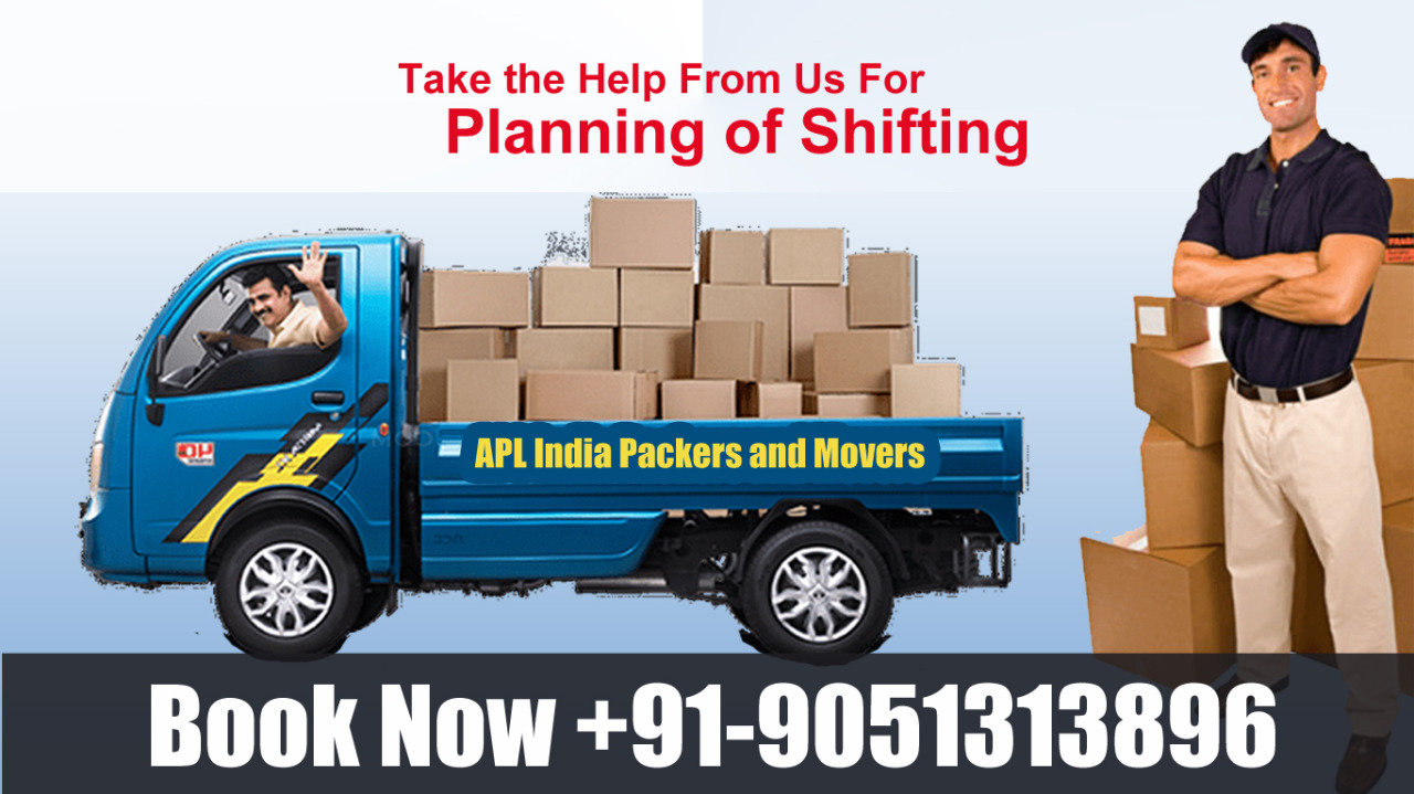 APL INDIA PACKERS AND MOVERS