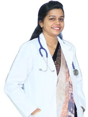 Dr. Ramya Sadaram