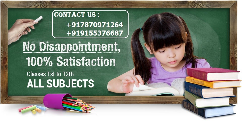 Home Tuition UDAAN