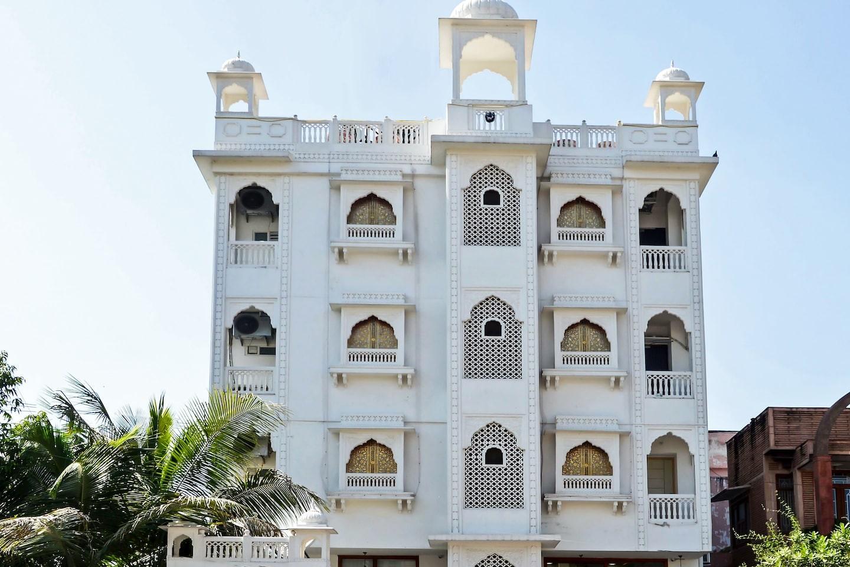 Hotel Gumaan Heritage