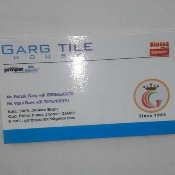 Garg Tile house