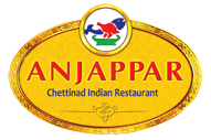 Anjappar Authentic Chettinad Restaurant