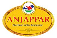 Anjappar Authentic Chettinad Restaurant