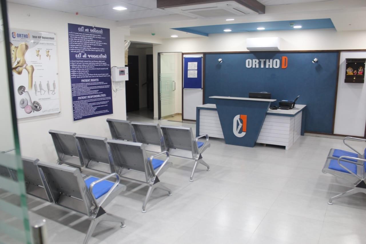 ORTHOD HOSPITAL