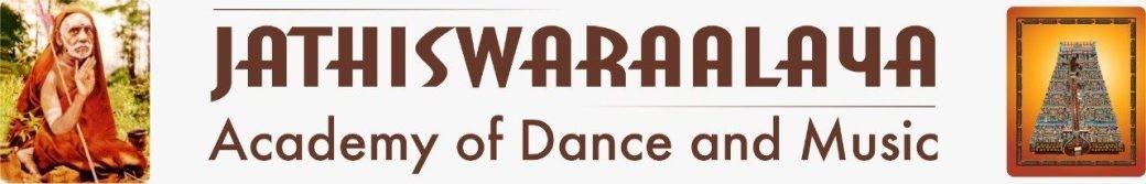 JATHISWARAALAYA Academy of Dance and Music