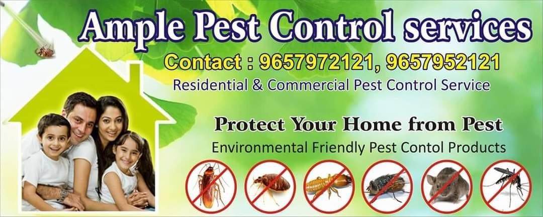 Ample Pest Control Services