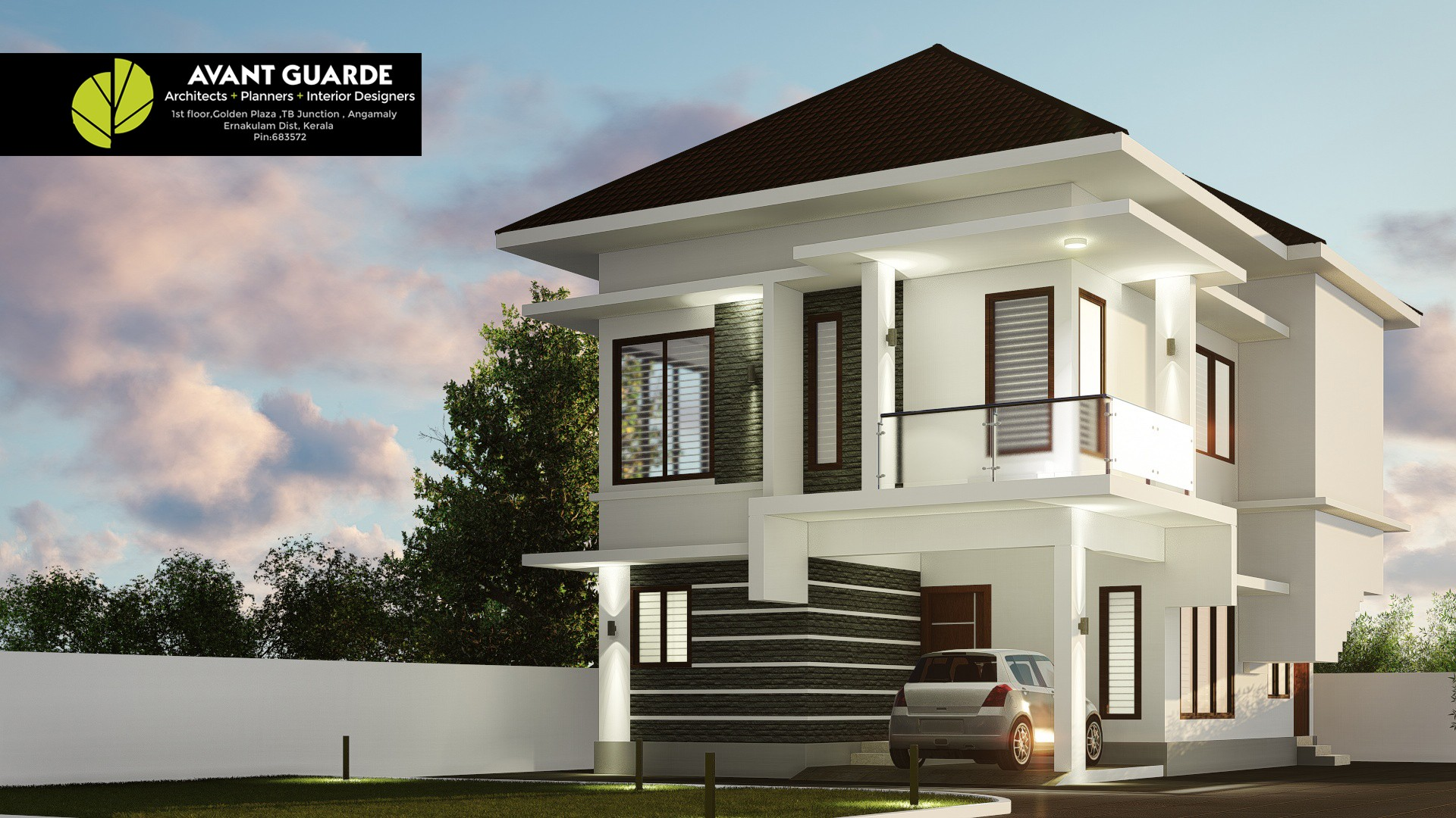 Avant Guarde Architects,Planners & Interior Designers