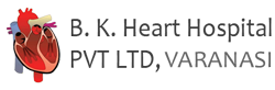 B. K. Heart Hospital Pvt.Ltd.