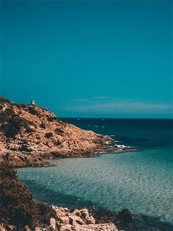 Sardinia Fitness Tours
