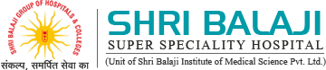 Shri Balaji Super Specialty Hospital