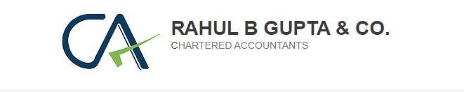 RAHUL B GUPTA & CO.