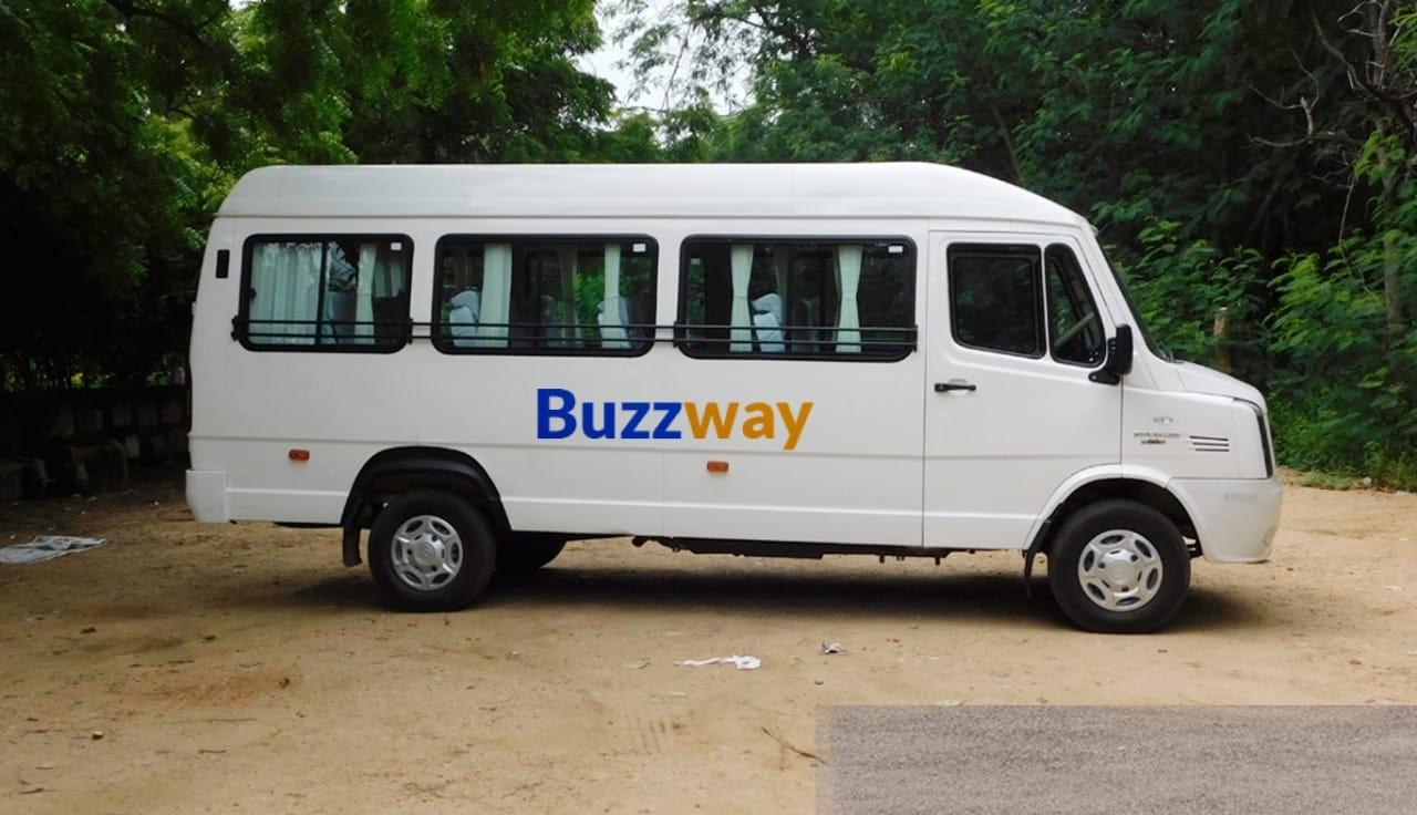 Buzzway