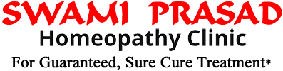 SWAMIPRASAD Homeopathic Clinic