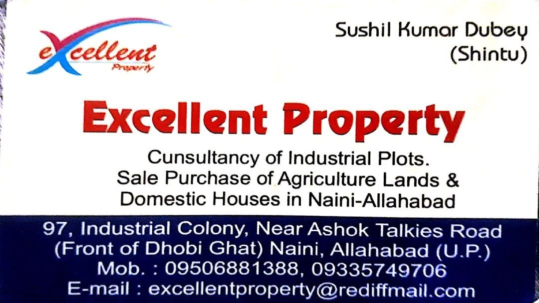 Excellent property