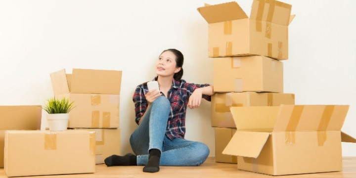 Best Cargo Packers & Movers