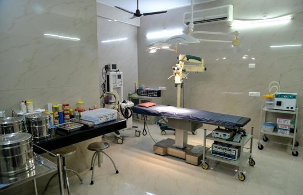 K.S.Hospital
