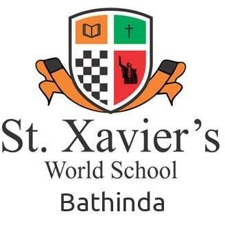 St. Xaviers World School