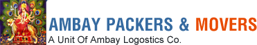 Ambay Packers and Movers