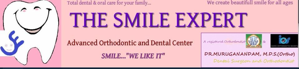 The Smile Expert Dental Clinic