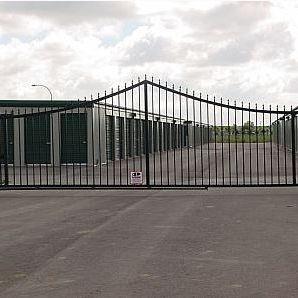 All-Star Storage of Newport