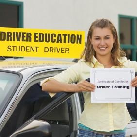 Sharon's Defensive Driving School