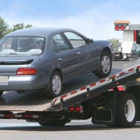 Eastgate Towing & Storage Inc.