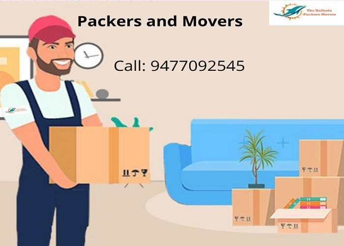 The Kolkata Packers Movers