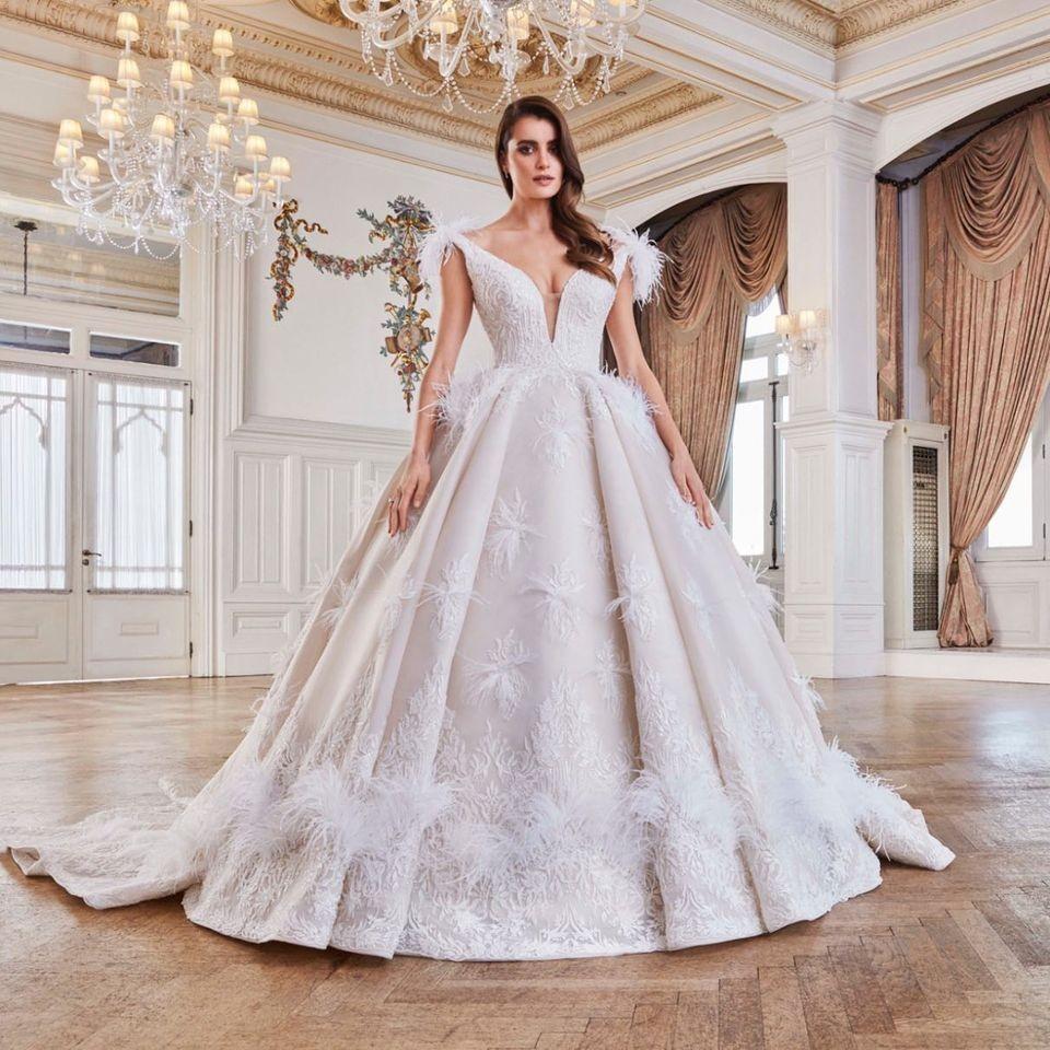 Al Daker Couture