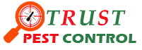 Trust Pest Control Services