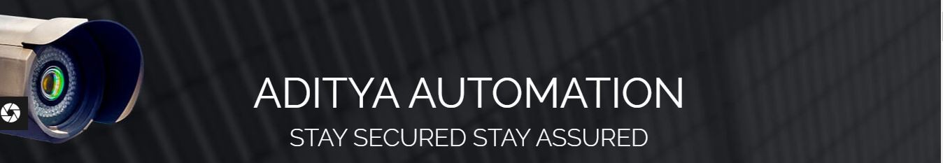 Aditya Automation