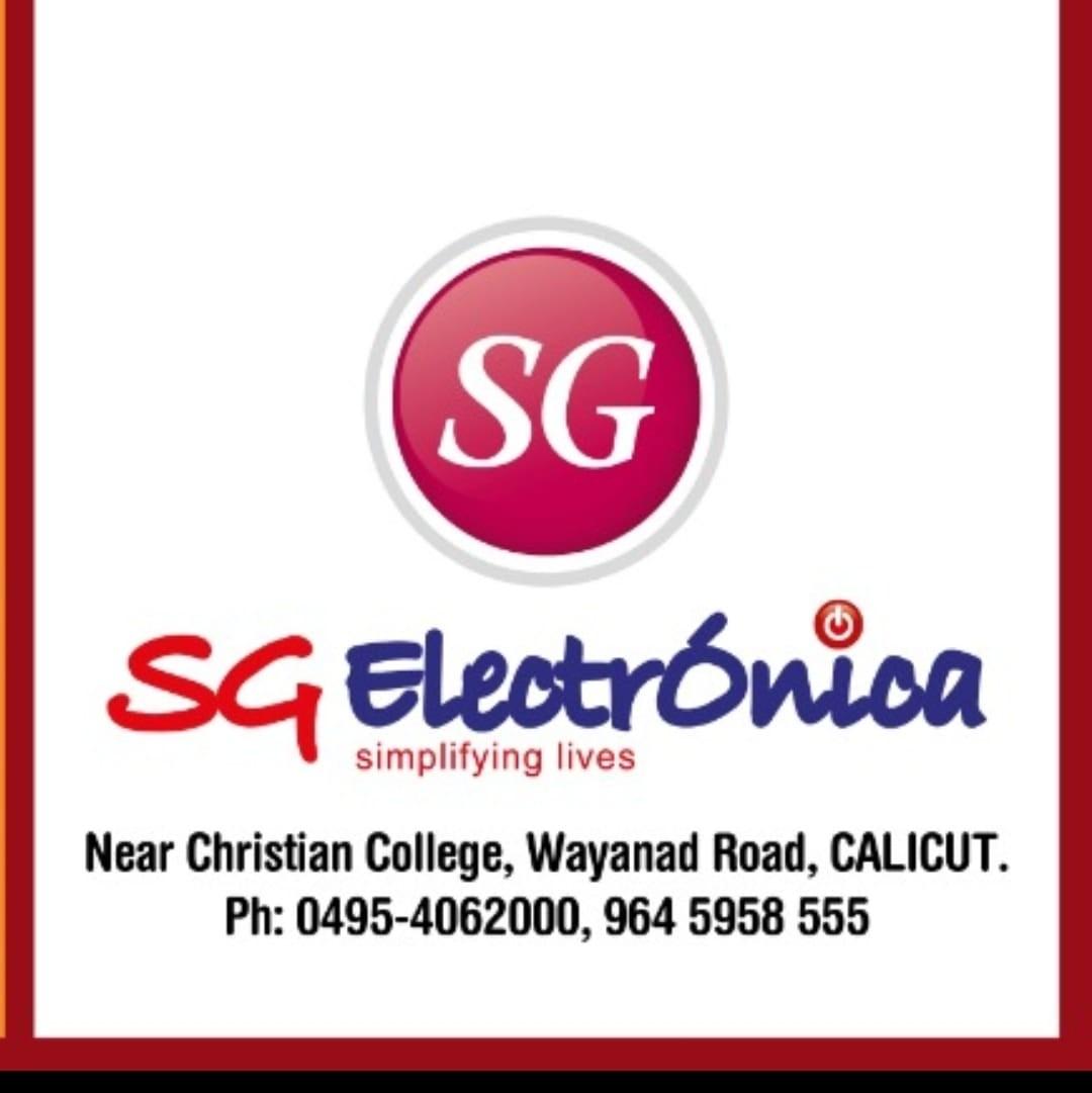 SG Electronica