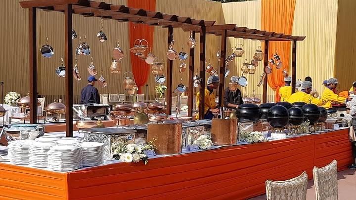 Yarte Caterers