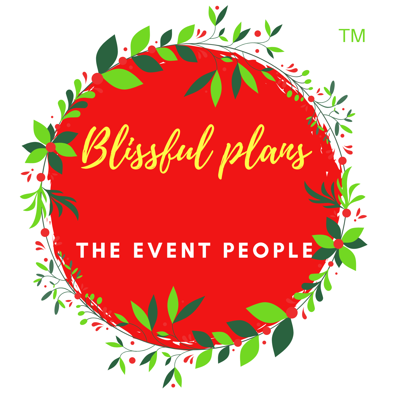 Blissful Plans
