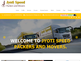 Jyoti Speed Packers and Movers