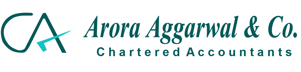 Arora Aggarwal & Co - Chartered Accountant