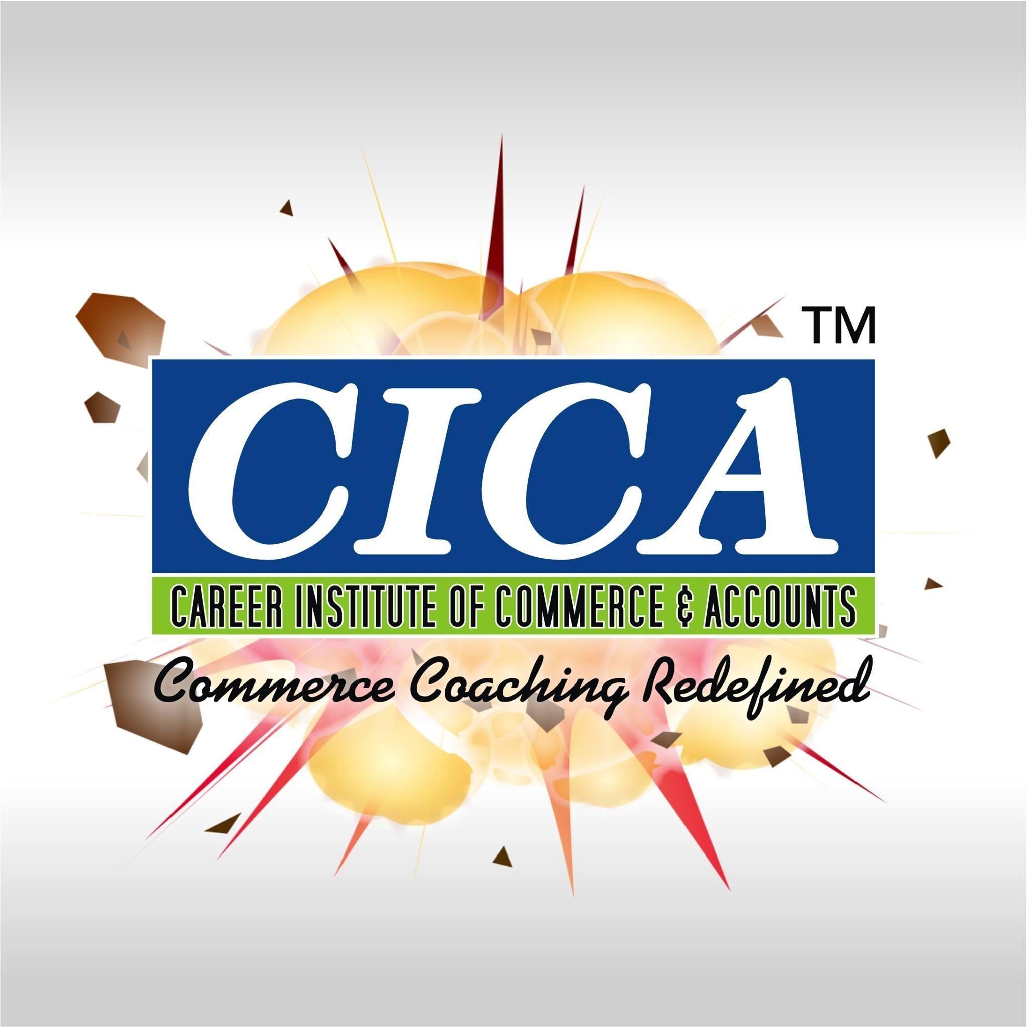 Career Institute of Commerce & Accounts - CICA