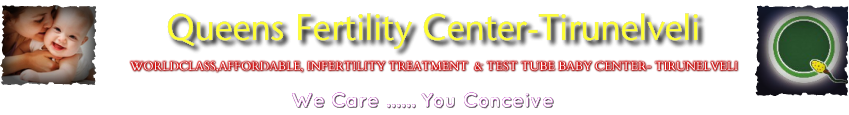 Queens fertility center