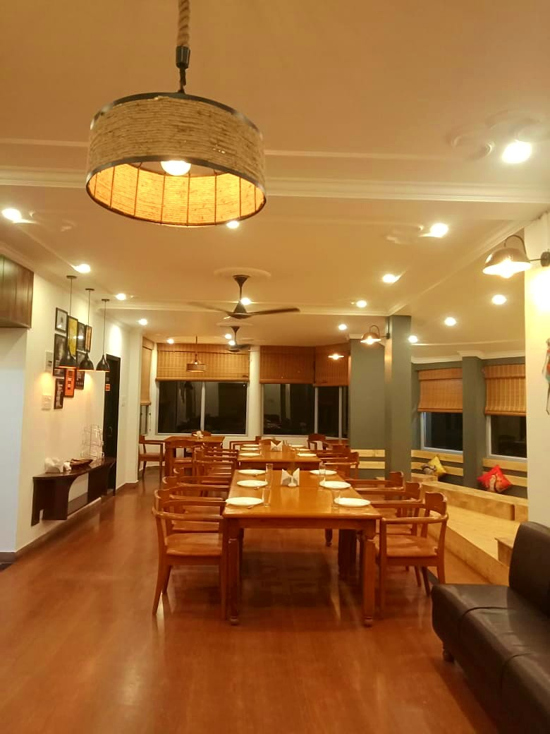 Aaroham Resort by Aamod