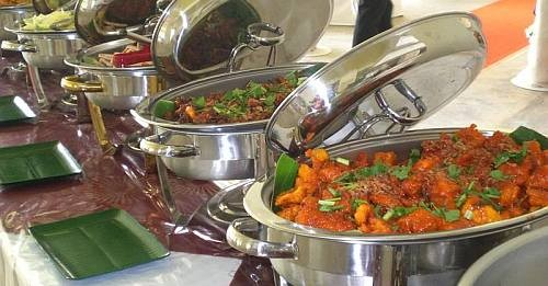 Vindoos Catering Services