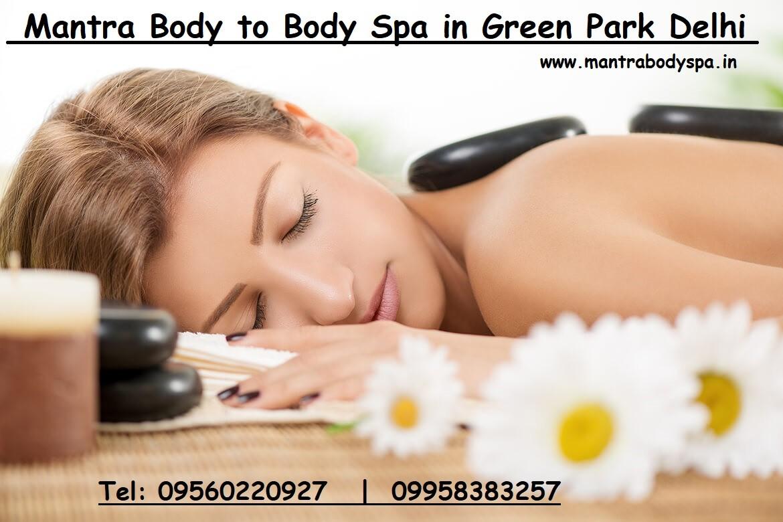 Mantra Body Spa