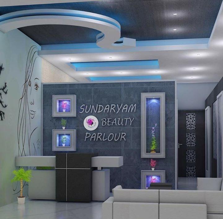 Soondariam Saloon and Beauty Parlour